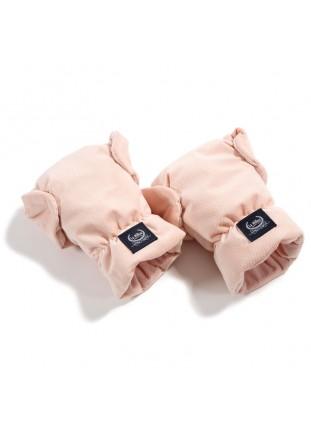 Hand Muff Gloves Velvet -...
