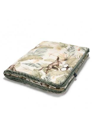 """Blanket """"L"""" - Boho Coco /..."""
