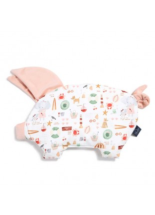 Sleepy Pig Velvet - French...