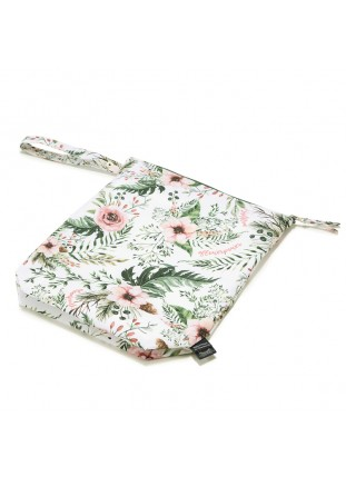 Travel Bag - Wild Blossom