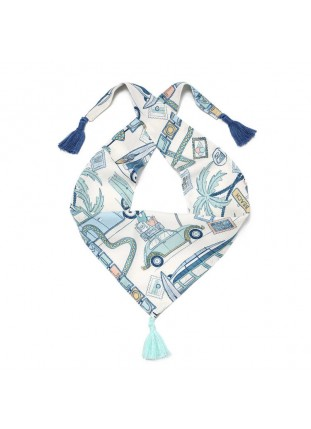 Bamboo Scarf - Route 66 Colour